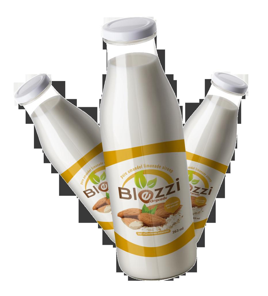 blessie 3 flesjes